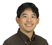 Jeffrey Chang, Ph.D.